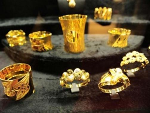 Mücevher ihracatında lider pazar BAE