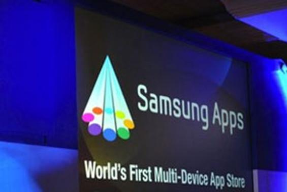 Samsung Apps, Türkiye'de hizmete açıldı
