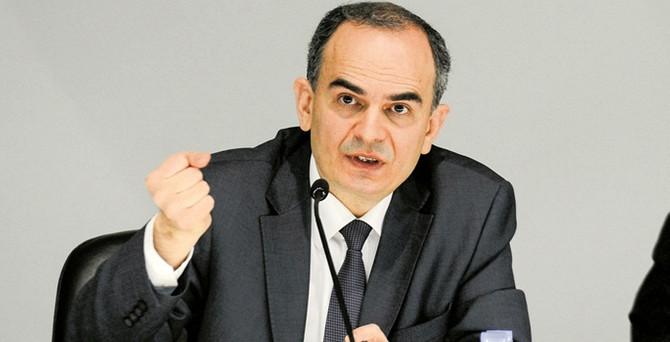 'Yapısal reformlar  büyümenin temel faktörü olacak'