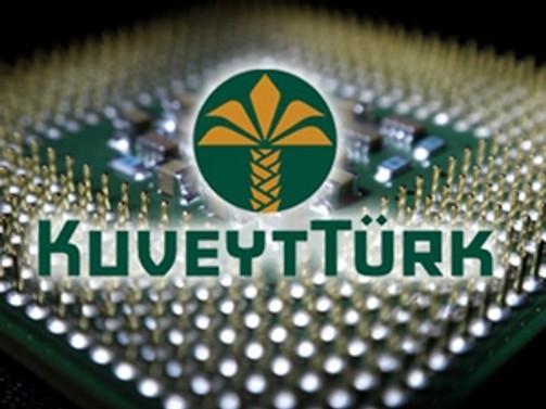 Kuveyt Türk'ün  kârı yüzde 20 arttı