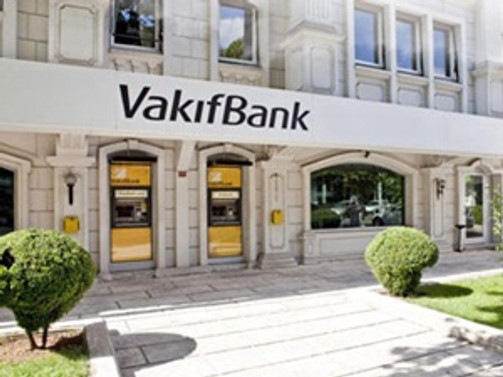 VakıfBank'a 850 milyon dolar sendikasyon kredisi