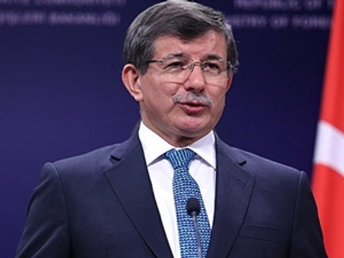 Bakan Davutoğlu Sırbistan'a gidiyor