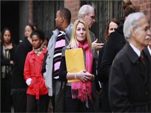 ABD'de işsizlik beklentilerin altında