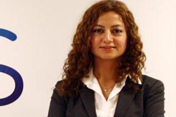 Ericsson'a Türkiye'den atama