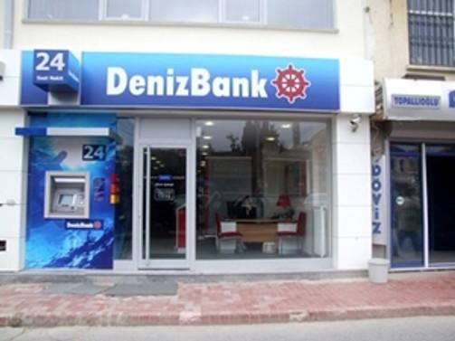 DenizBank'tan üreticilere yönelik kredi kampanyası