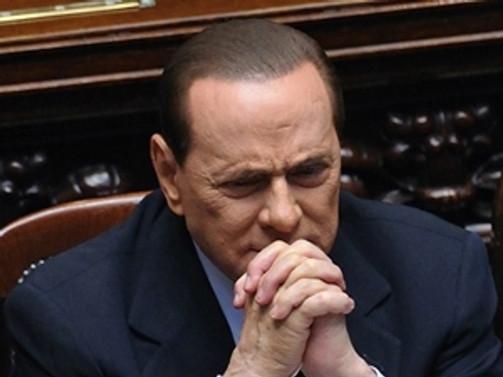 Berlusconi için kader günü