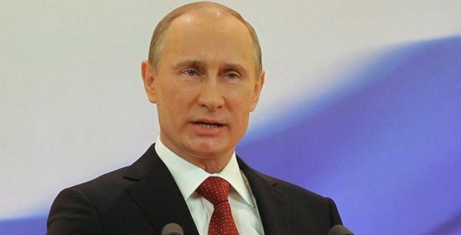 Putin: Türkiye'yi reddedemezdik
