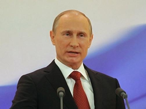 Putin'den 'denetleme' teklifi