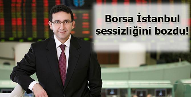 Borsa İstanbul, tüm iddialara yanıt verdi