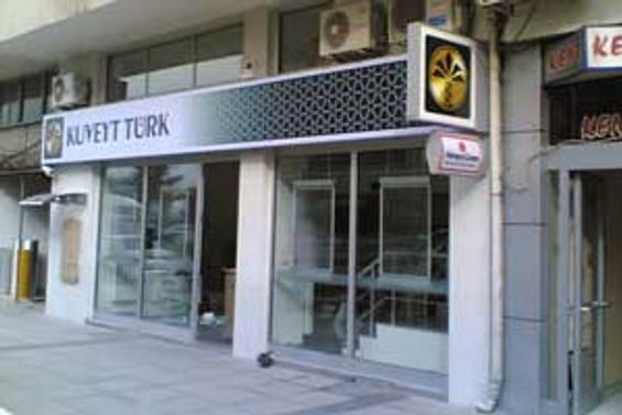 Kuveyt Türk 127 milyon TL kar etti