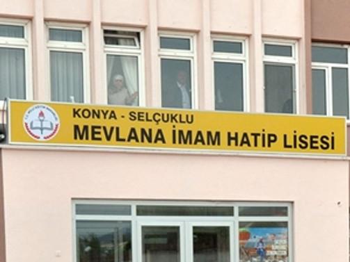 """İmam hatipler de """"Anadolu"""" oldu"""