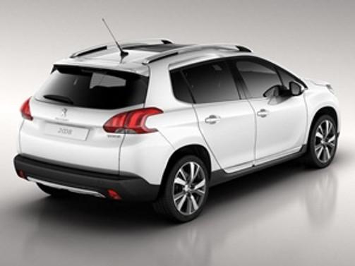 Peugeot Avrupa ve Asya'da vites yükseltti