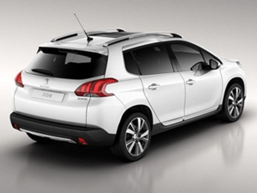 Peugeot'dan mayısa özel kredi koşulları