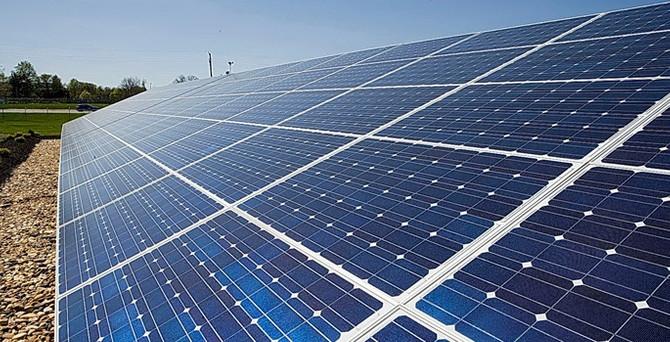 Şekerbank'tan güneş enerjisine 50 milyonluk kaynak