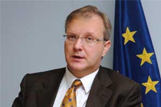 Avrupa Komisyonu 'fon' için hazır