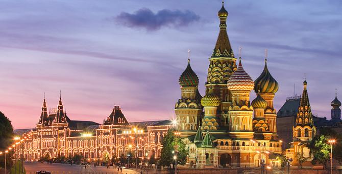 Rusya'daki yabancı şirketlerin huzuru kaçtı