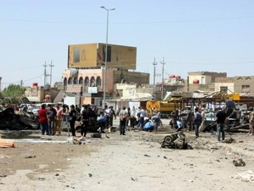 Suudi Arabistan'dan Irak'a yardım