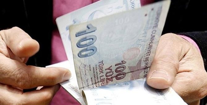 Vergi borçluların açıklanmasında sınır 250 bin lira