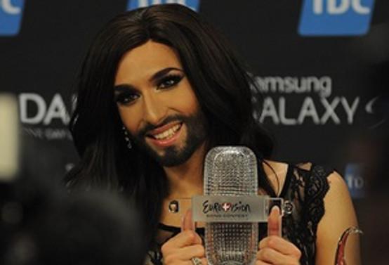Eurovision şarkı yarışması birincisi Avusturya