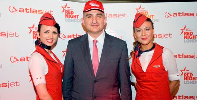 'Kuzey Kıbrıs önümüzdeki yıl direkt uçuşa açılır'