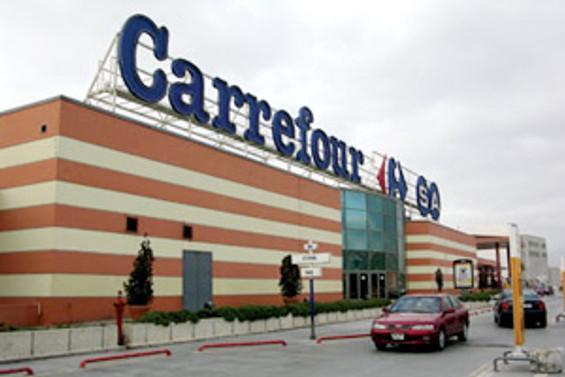 CarefourSa'nın hedefi 100 yeni süpermarket
