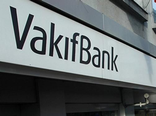 Vakıfbank, kredi sözleşmesi imzaladı