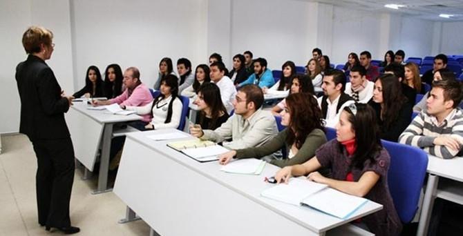 THK Üniversitesi öğretim üyesi alacak