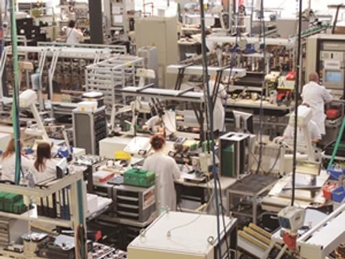 Elektronik sektöründen ihracat atağı