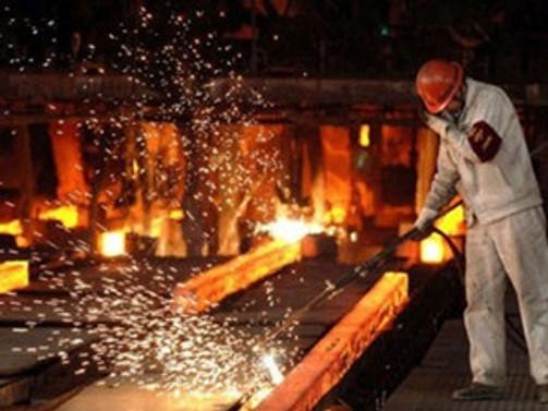 Çelik boru ihracatı ilk dört ayda 629 bin tona ulaştı