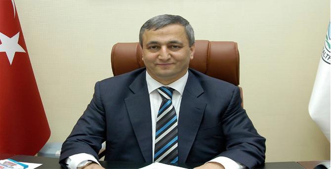 Sağlık Bakanlığı Müsteşarı istifa etti