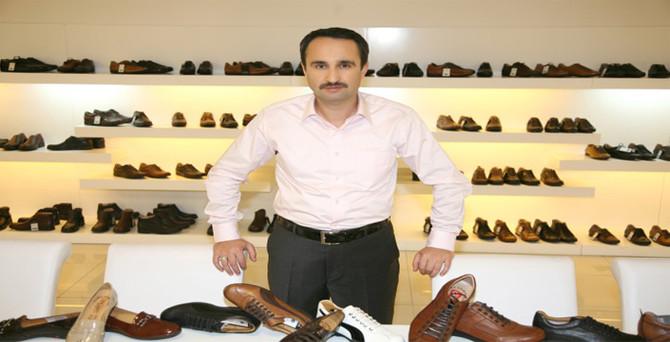 Ayakkabıya inovasyon kattı