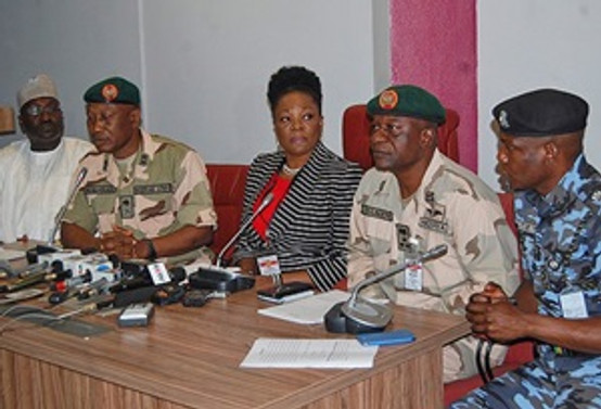 Boko Haram'ın lideri Şekau öldü