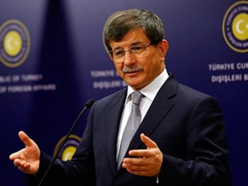 'Kimse Türkiye'nin kudretini test etmesin'