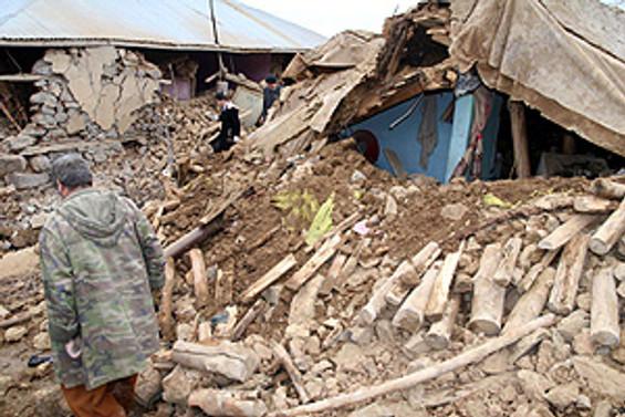 Elazığ'da iki bine yakın ev hasar gördü