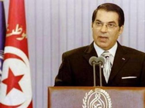 Tunus'ta Bin Ali'ye ikinci kez müebbet hapis