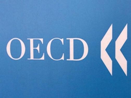 OECD'nin Türkiye raporu 10 Temmuz'da