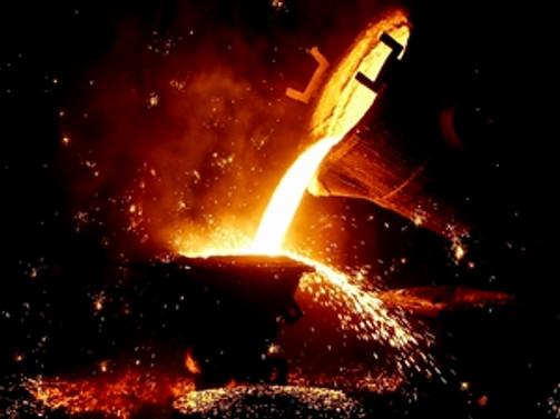 Irak,  çelik sektöründe hala en büyük müşteri
