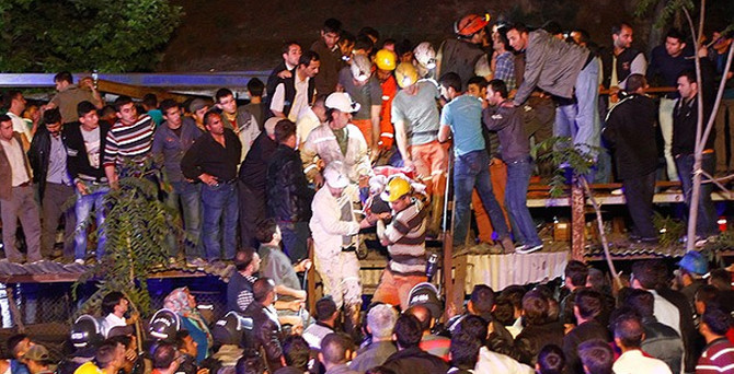 Erdoğan ve Kılıçdaroğlu Soma'ya gidiyor