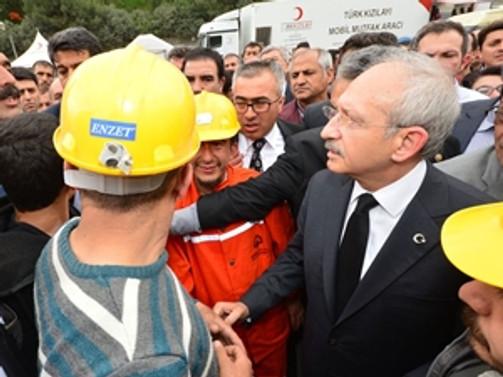Kılıçdaroğlu: İki bakan da istifa etmeli