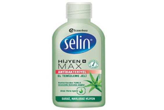 Eczacıbaşı, 'Selin' ile sıvı sabun pazarına girdi