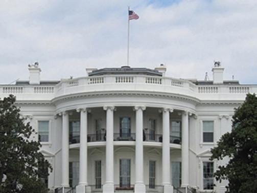 Beyaz Saray'dan kınama
