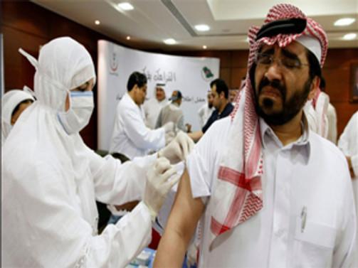 Suudi Arabasitan'da corona virüsü 5 can aldı
