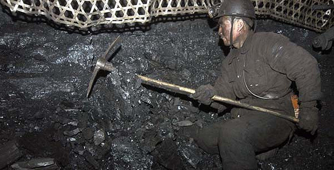 Maden ocağında kaya düştü: 1 ölü!