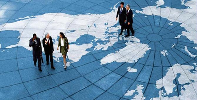 Uluslararası doğrudan yatırımlar yüzde 25.2 arttı