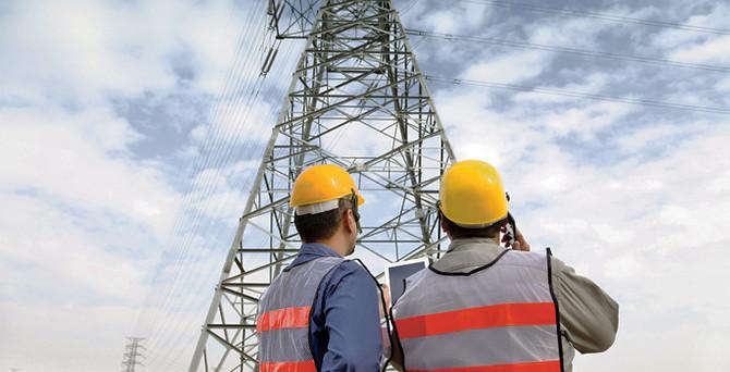 Türkiye'nin enerji kurulu gücü yüzde 13.4 arttı