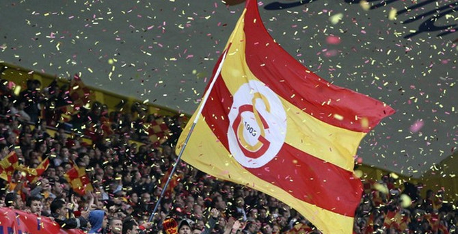 Galatasaray 'havuz'da da şampiyon