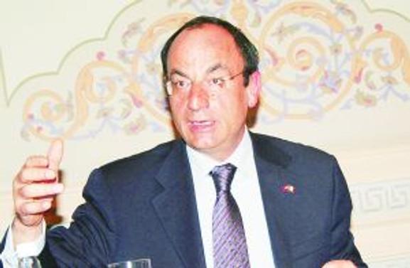 BISS CEO'su Mario Ciaccia: Türkiye'de kalıcıyız, burası fırsatlarla dolu