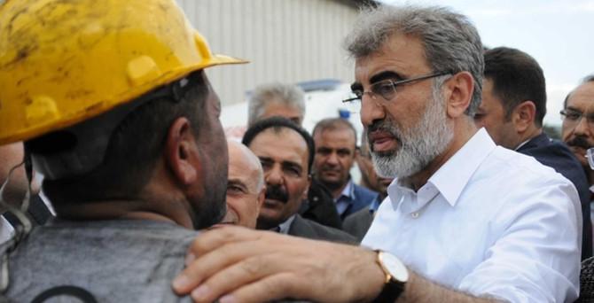 Yıldız: Madende 302 işçiyi kaybetmiş olabiliriz