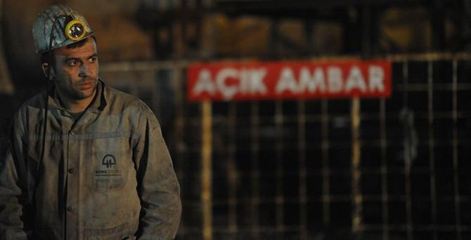 Soma'da 2 bin işçi tekrar madene indi