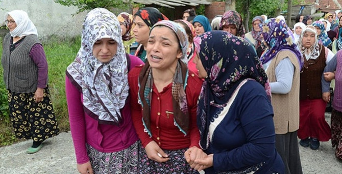 Soma'ya Beşiktaş Sitesi kuruluyor